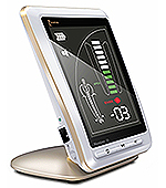 Endometr Apex Locator Woodpex III Gold Pro Woodpecker